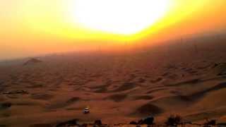 preview picture of video 'تصوير تايم لابس لغروب الشمس  time lapse for Sunset  I'