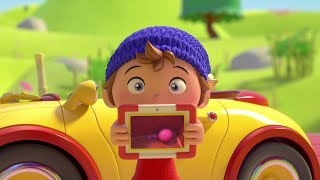 Noddy Toyland Detective | The Case Of The Tug Of War Rope | Full Episode