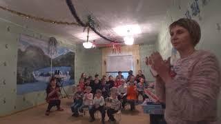ИД Новая Бурятия запустила челлендж #делаемдобровместе03