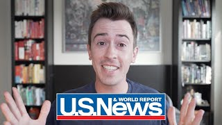 youtube video thumbnail - U.S. News & World Report Strategic Relationship with Crimson Education