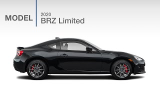 YouTube Video LtkjQV5Xa98 for Product Subaru BRZ (2nd-gen) by Company Subaru in Industry Cars