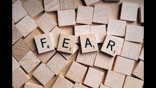 How To Overcome FINANCIAL FEAR