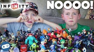 Disney Infinity Cancelled NOOO!