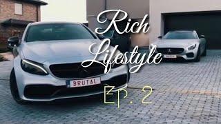 || RICH LIFESTYLE MOTIVATION #2 || Daily Motivation