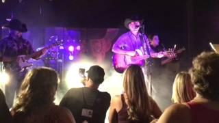 Aaron Watson- Wildfire and Getaway Truck