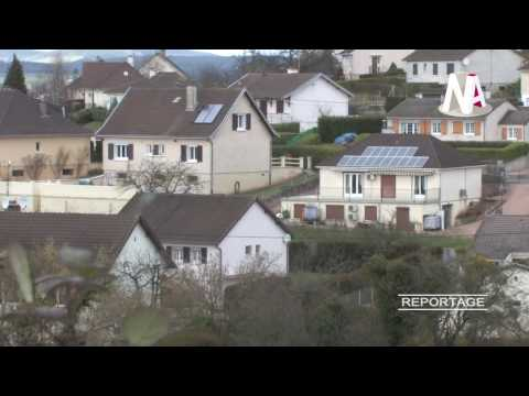 Dossier reportage sur les produits « verts » dans l'assurance on Vimeo