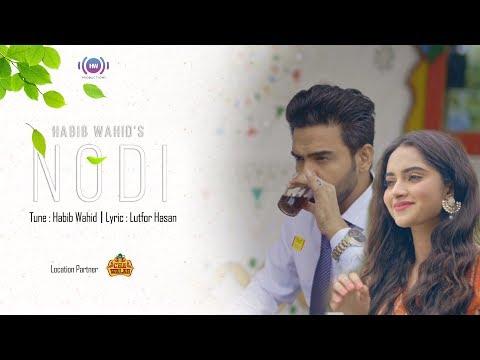 Habib Wahid - Nodi - Official Music Video