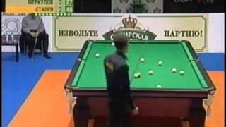 Евгений Сталев - Владимир Меркулов ч. 2
