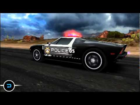 Video of Need for Speed Hot Pursuit