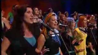 Toto   Africa Performance
