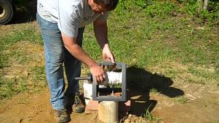 All About Wells - The Bailer Bucket