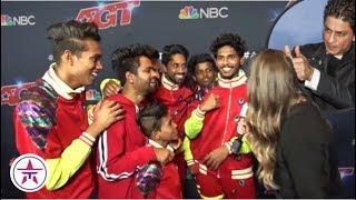 V. Unbeatable: Million Dollar 'AGT' Win Prize Or Shah Rukh Khan? | America's Got Talent 2019
