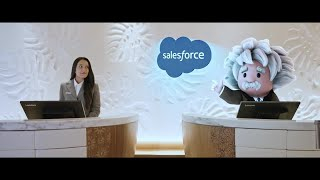 Salesforce FY19 Year in Review