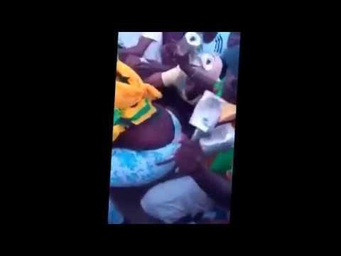 BONGO FLAVA LINK: Ki2 cha kanga moko ni noumeeer