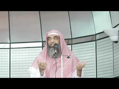 Allah won't speak to you if...?   Sheikh Hazem Rajab