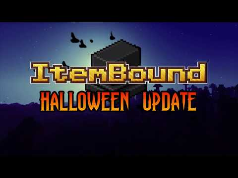ItemBound v1 9 UPDATED TO 1 13! (Item Customization using