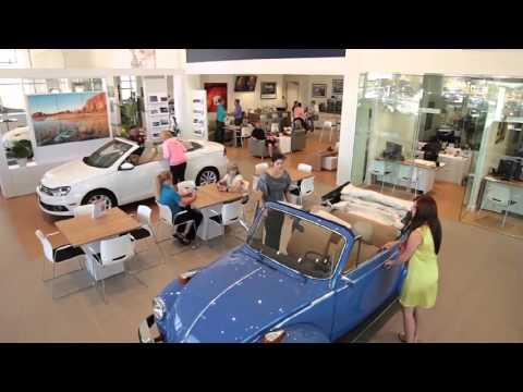 Street Volkswagen Model Year End Event 2015 B