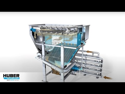Information on chemical-physical waste water treatment