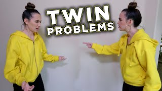 TWIN PROBLEMS - Merrell Twins