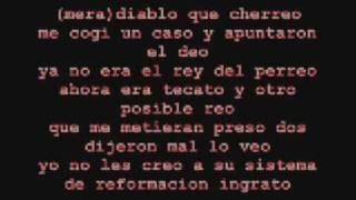 Los Bandoleros - Don Omar ft. Tego Calderon