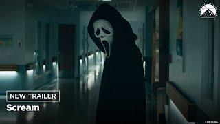 SCREAM | Official Trailer (2022 Movie) | Paramount Pictures Australia