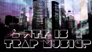 ESenTRIK's - Collapse ( Remix Eminem ) [ Trap For Real ]