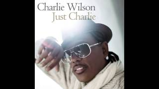 Charlie Wilson - Where would I be