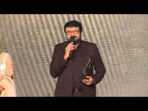 Jayaram - AUDI RITZ ICON AWARDS (Chennai Edition) - 2014