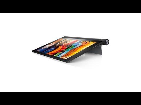 Видео обзор планшета Lenovo Yoga Tab 3 8