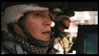 Green Zone Film Trailer