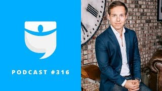 How to Become a Millionaire Through Real Estate by 26 with Graham Stephan | BP Podcast 316