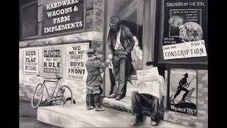 1917 Canada Comes of Age