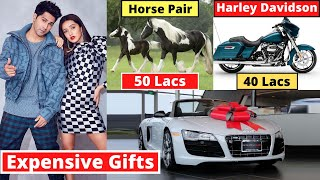 Varun Dhawan's 10 Most Expensive Birthday Gifts From Bollywood Stars