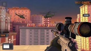 Sniper 3D Assassin:shoot to kill Region 13(Jefferson Plains) COMPLETED Spec OPS 1-5