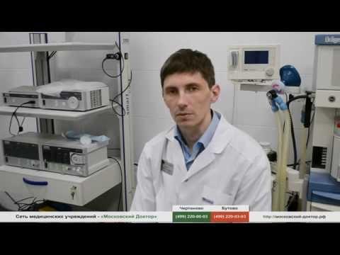Лечение HLS простатата