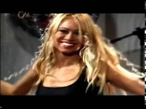 El Simbolo video Canta - Estudio CM 2000
