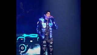 [開不了口] 周杰倫 Jay Chou【地表最強世界巡迴演唱會 The Invincible Concert】