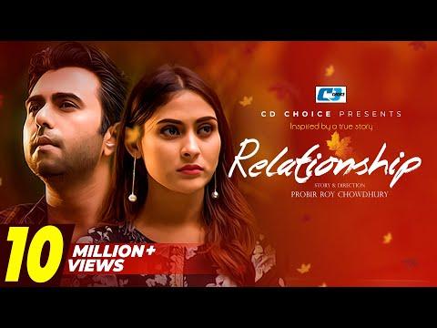 Download Relationship | Apurba | Mehazabien | Probir Roy Chowdhury | Eid Exclusive | Bangla New Natok 2019