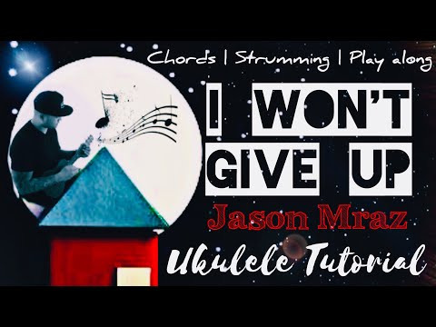 I Wont Give Up Jason Mraz Cover By Gabriel Conte And Jess Bauer