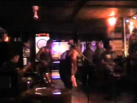 Thunder SAK live (bullwhip)