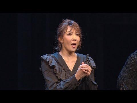 ミュージカル「FACTORY GIRLS ~私が描く物語~」が開幕!