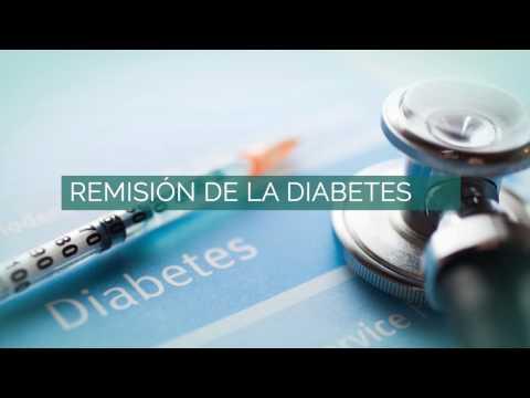 Discapacidad en la diabetes con medicamentos