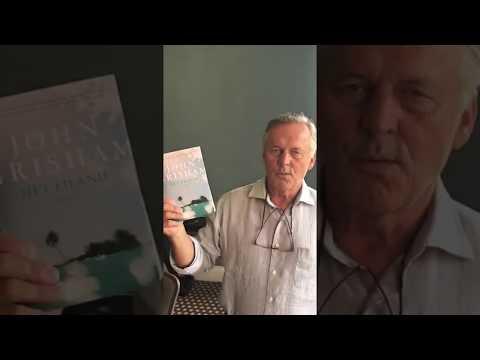 Boodschap van John Grisham voor zijn Nederlandse fans