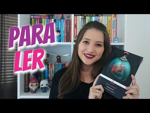 FRANKENSTEIN OU O PROMETEU MODERNO | #CLASSICOTUBE | Patricia Lima