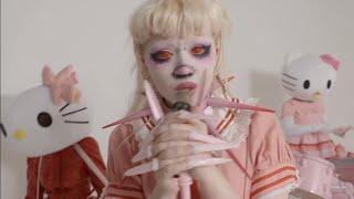 Jazmin Bean - Hello Kitty ( Official Video )