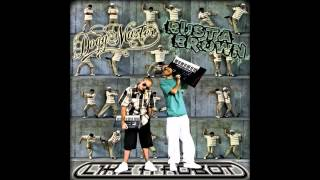 Dogg Master & Busta Brown - We Boogie