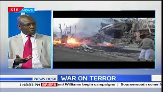 War on terror: 2 years after the El Adde attack