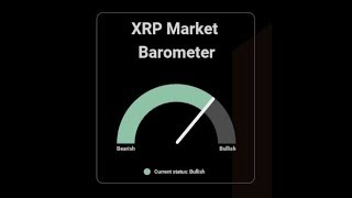 XRP Market Barometer And Global Payments With Ripple