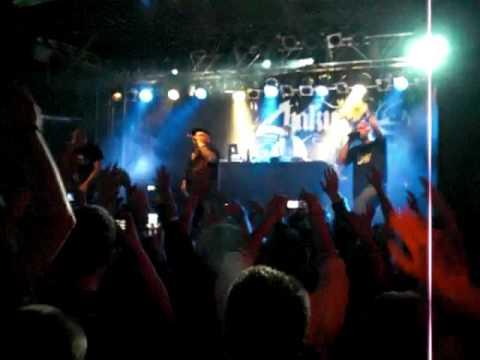 Chakuza - Stahlstadtjunge Live