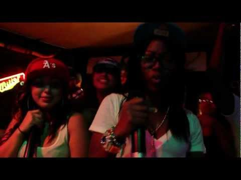"Pretty Girl Mob ""We Like"" Performance Video (HD)"